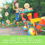 Toy Story Land Opens with a Yee Haw