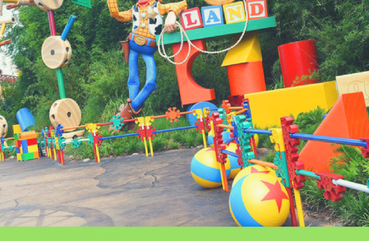 Toy Story Land Opens with a Yee Haw | Giveaway