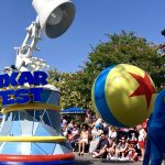 The Best of Pixar Fest in Disneyland
