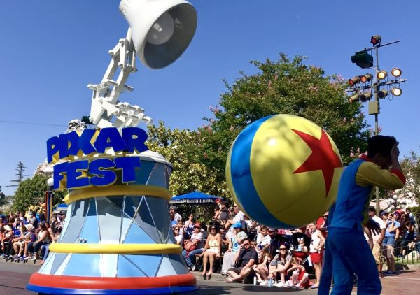 The best of Pixar Fest