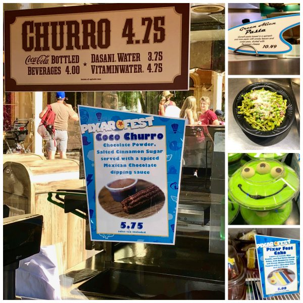 Coco Churro