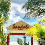 Sandals Royal Bahamian Anniversary Celebrations