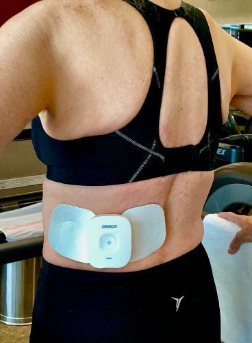 3 Key Benefits of Using TENS for Lower Back Pain Relief