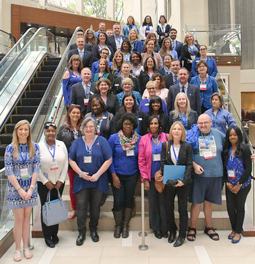 Autism Speaks Volunteer Advocacy Ambassadors
