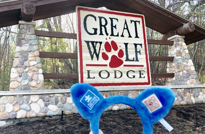 #GreatWolfCares