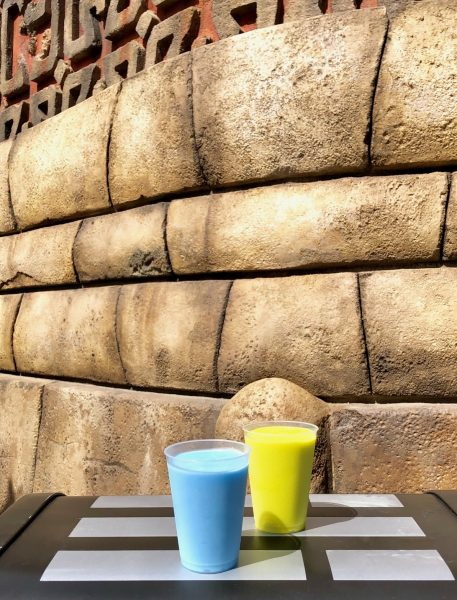 Star Wars: Galaxy's Edge The Milk Stand