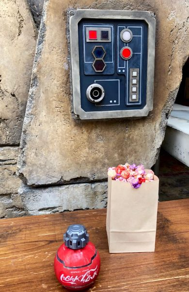 Galaxy's edge Kat Saka's Kettle