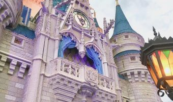 Walt Disney World Events Calendar