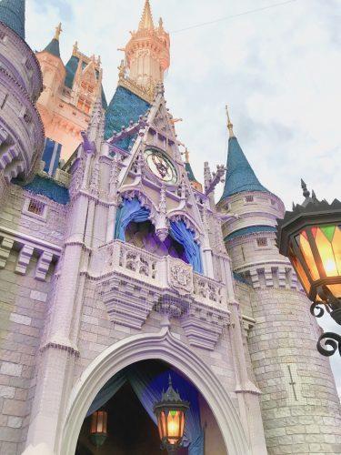 Walt Disney World Events Calendar