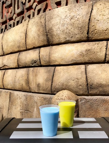 Galaxy's Edge Blue Milk