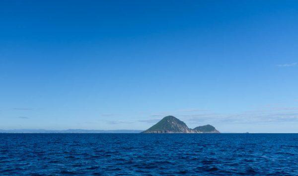 New Zealand White Island
