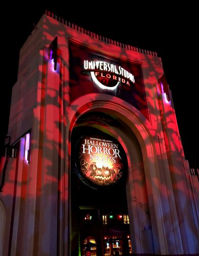 The Chicken's Guide to Halloween Horror Nights at Universal Orlando