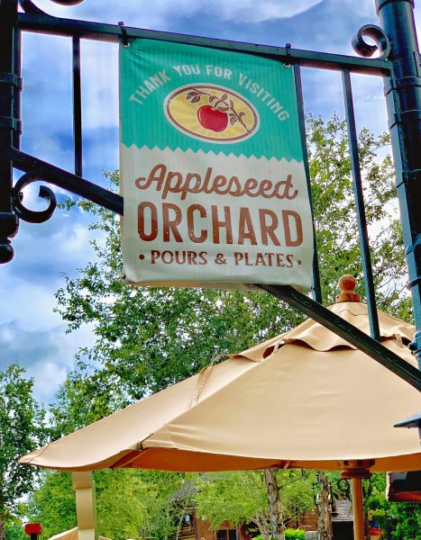 Appleseed Orchard