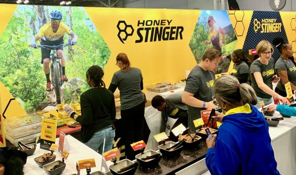 Honey Stinger Runner Products