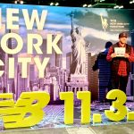 Inside the New York City Marathon Expo