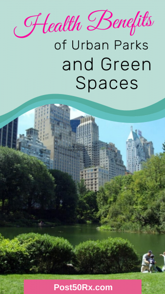 Green spaces and urban parks have been found to have a significant impact on urban health, while some other studies have linked them with an increased sense of well-being and better physical and mental health of its residents. #health #wellness #citylife