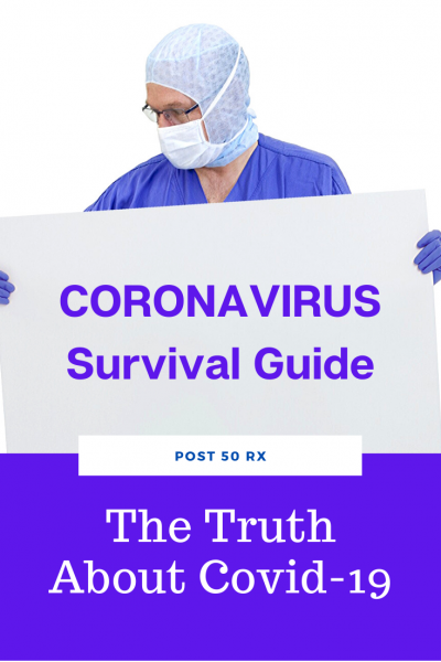 Coronavirus Survival Guide (Covid-19) Fully resourced (with over 30 references), this keystone work covers daily-updated timeline, transmission factors, treatment outline, and forecasts. #health #Coronavirus #familyhealth #Covid_19 #virus #prevention #survivalguide