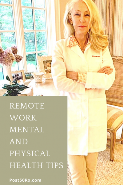 Top Mental and Physical Health Tips for Pandemic Wellness